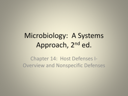 Microbiology: A Systems Approach, 2nd ed.