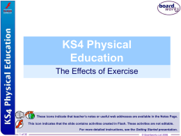13. Effects of Exercise File