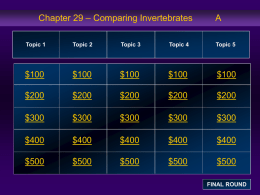 C29 Jeopardy Review A