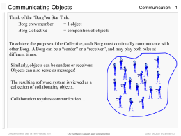 C09.CommunicationAndObjects