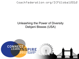 Debjani-Biswas-PowerPoint - International Coach Federation