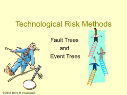 Technological Risk Assessment