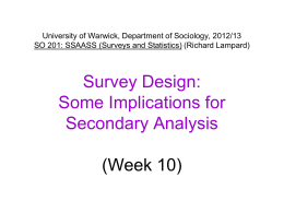 Week 10 Lecture Powerpoint
