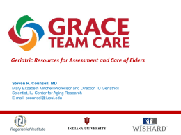 GRACE Team Care
