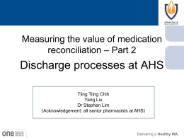 Measuring-the-value-of-medication-reconciliation