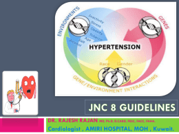 JNC_8-13120583 - Indian Association of Clinical Cardiologists