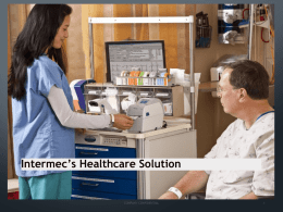 in_healthcare_solutions - Honeywell Partner Concierge