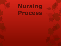 classes/nsg101/Unit III A/Nursing Process
