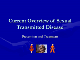 here - Sexual Transmitted Disease