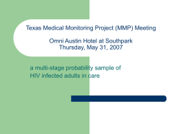 Sampling_stages - Texas Department of State Health Services