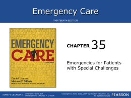 BC EMT PowerPoint Chapter 35