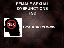 FEMALE-SEXUAL-DYSFUNCTIONS