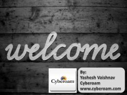 cyberoam - iSmart Solutions | studyslide com