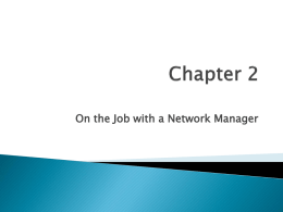 Chapter 2 - IT & Supply Chain Management