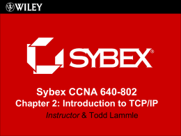chapter2ccna