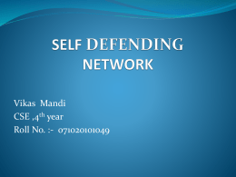 Self Defending Networks Report.pdf