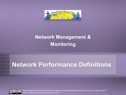 network-performance