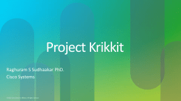 krikkit EclipseCon