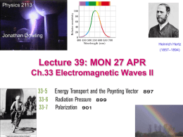 PPT - LSU Physics & Astronomy