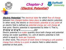 Chapter-3(phy-2)